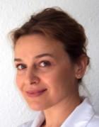Monika-Christina Spikowitsch, Fachärztin, Leitung Ortozahn